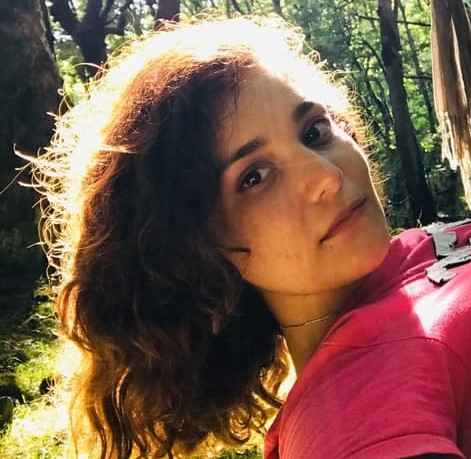 مریم سادات حسینی